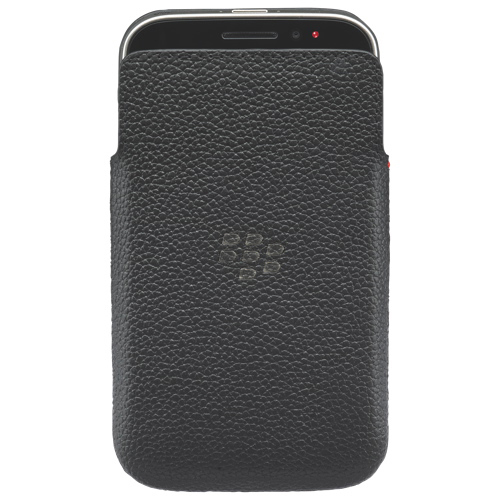 Чехол BlackBerry Classic Leather Case