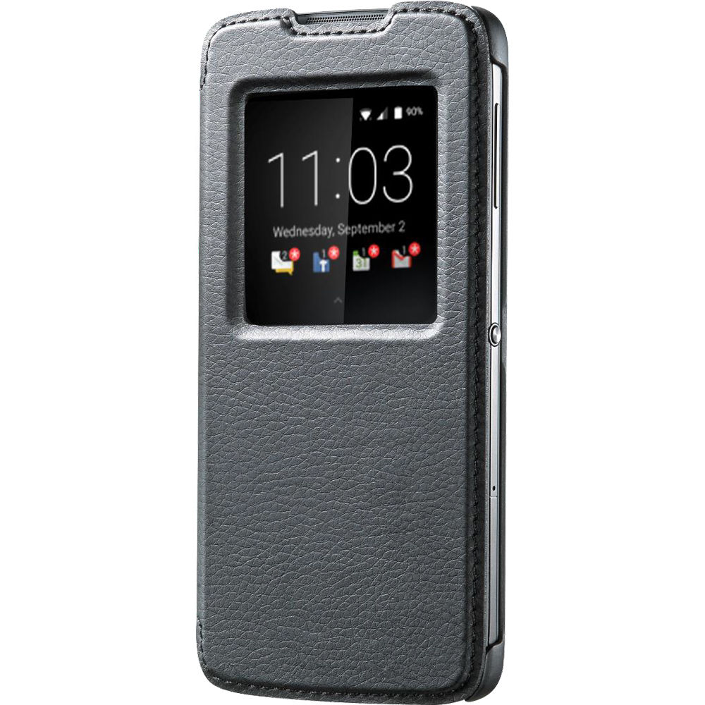 BlackBerry DTEK50 Smart Flip Case