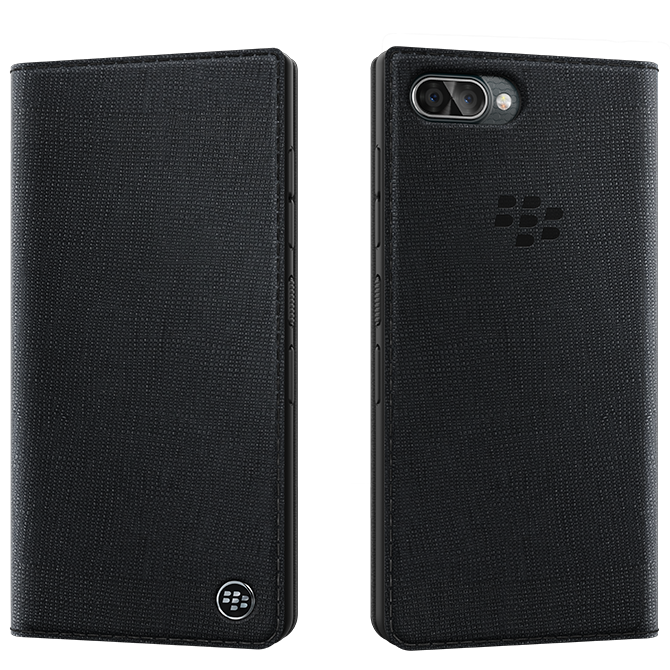 BlackBerry KEY2 LE FlipCase