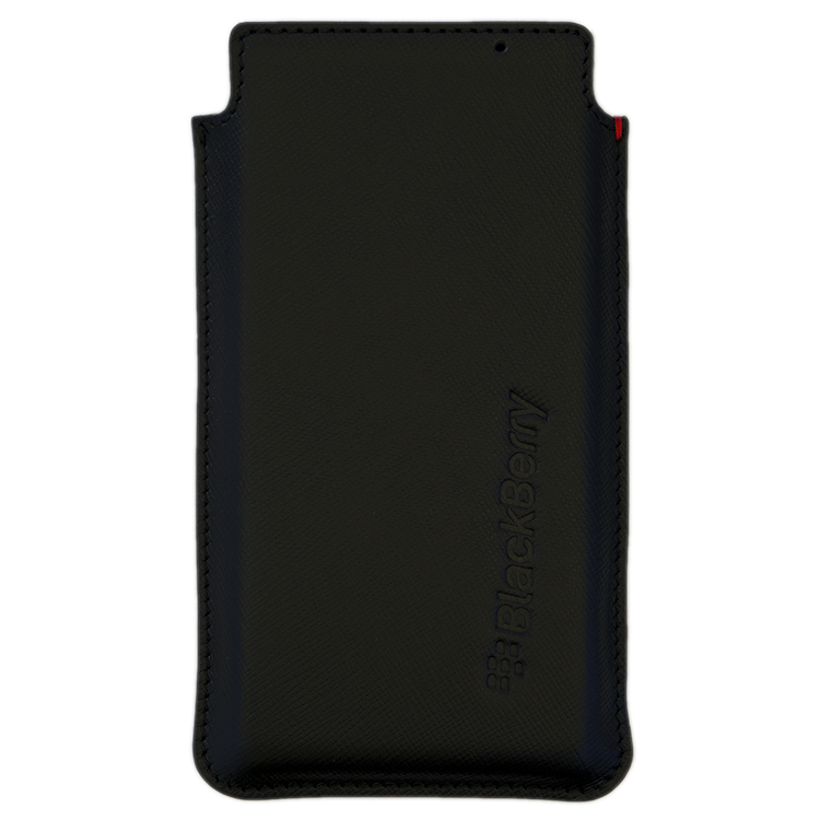 BlackBerry KEY2 Pocket Saffiano leather
