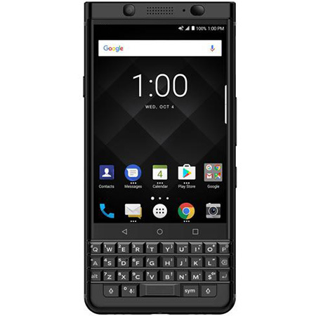 BlackBerry KEYone 4GB/64GB Black Edition