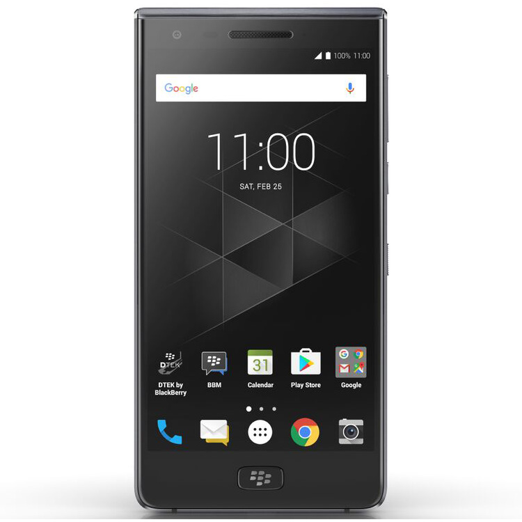 BlackBerry Motion 2SIM