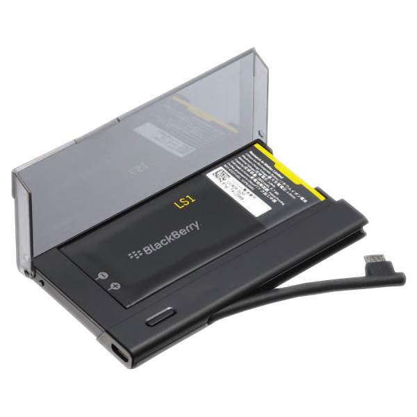Battery Charger Bundle для BlackBerry Z10