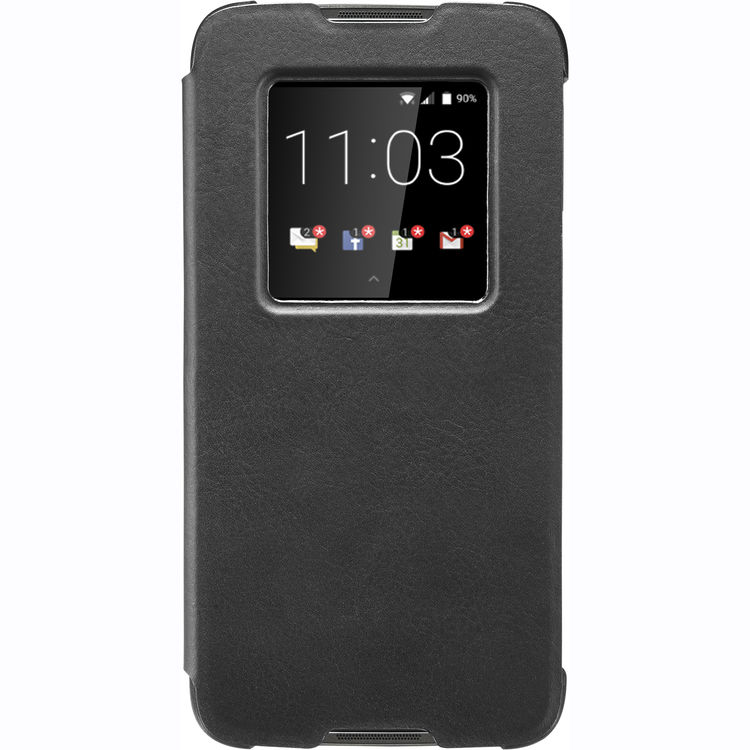 BlackBerry DTEK60 Smart Flip Case