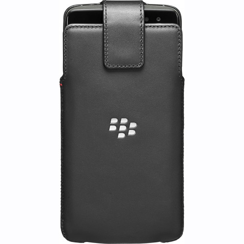 BlackBerry DTEK60 Swivel Holster, Black