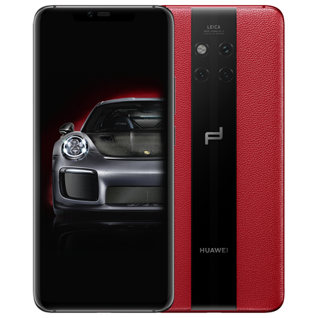Porsche Design Huawei Mate 20 RS 512GB Red
