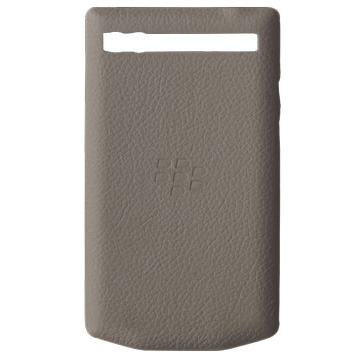 BlackBerry P'9983 Porsche Design Cover Cream
