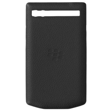 BlackBerry P'9983 Porsche Design Cover Graphite