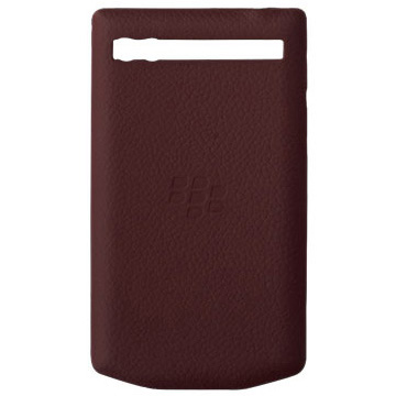 BlackBerry P'9983 Porsche Design Cover Vine
