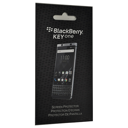 BlackBerry KEYone Crystal Clear Screen Protector SPB100