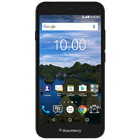 BlackBerry Aurora Black