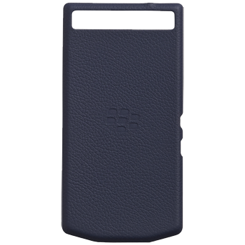 Blackberry p'9982 porsche design cover navy