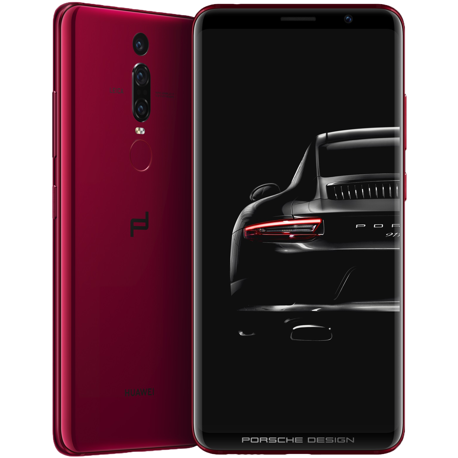 Porsche Design HUAWEI Mate RS Red 512GB