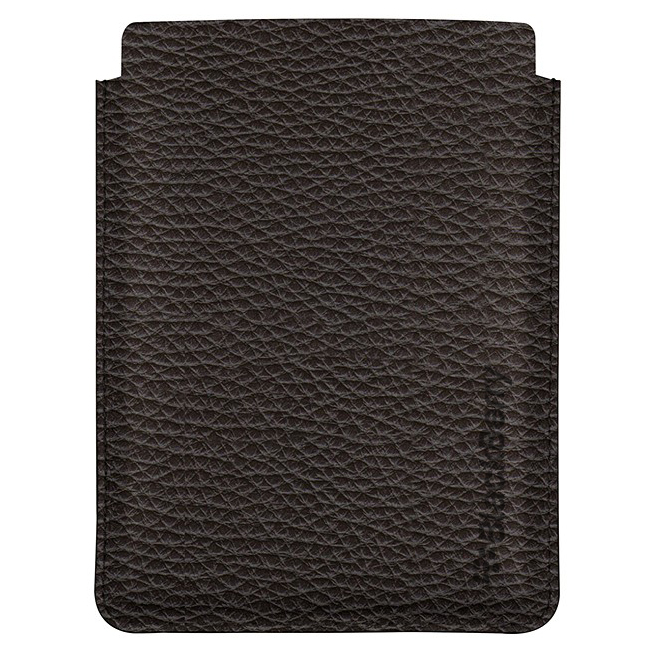 BlackBerry Passport Leather Sleeve Case Brown